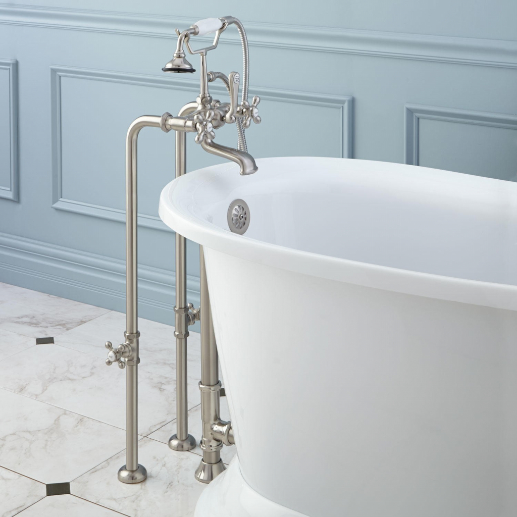 Bathroom Fixtures Lovely Faucets With Long Spout Throughout Sizing 1024 X