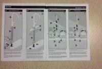 Beautiful Moen Brantford Kitchen Faucet Installation And Review intended for sizing 1600 X 902