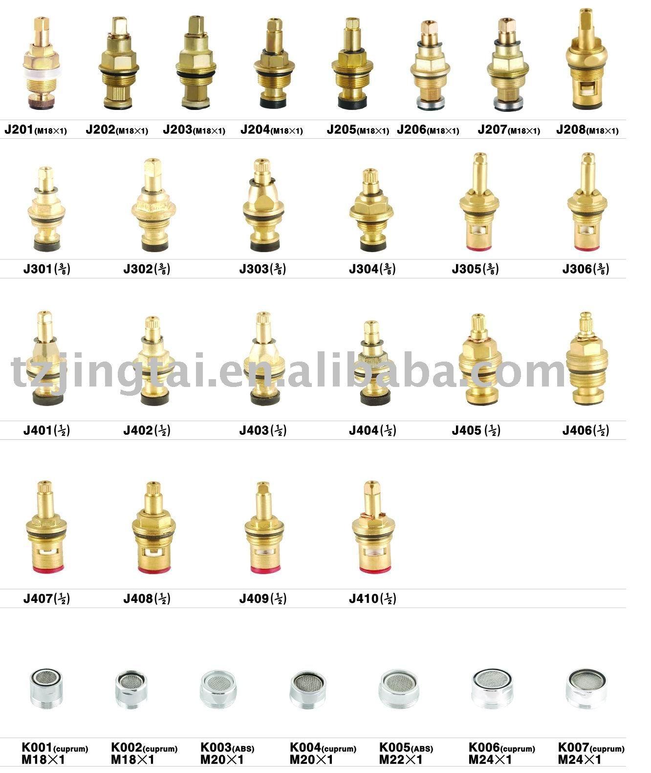 Picture of: Shower Faucet Stem Types Faucet Ideas Site