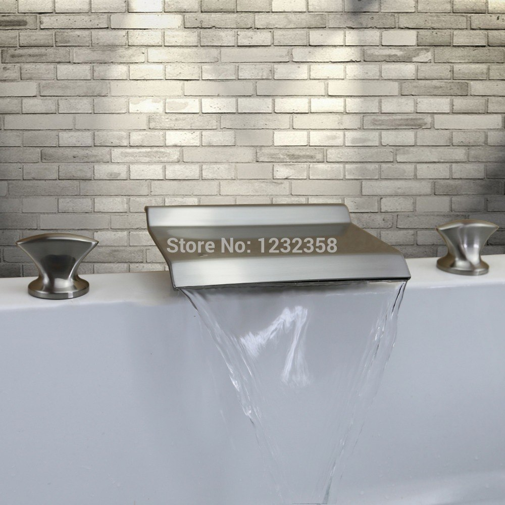 Jacuzzi Waterfall Faucet Faucet Ideas Site