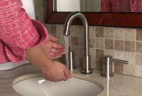 New Faucet Can Sense Your Presence Fontaine To Launch Sensa Field regarding size 1600 X 1200