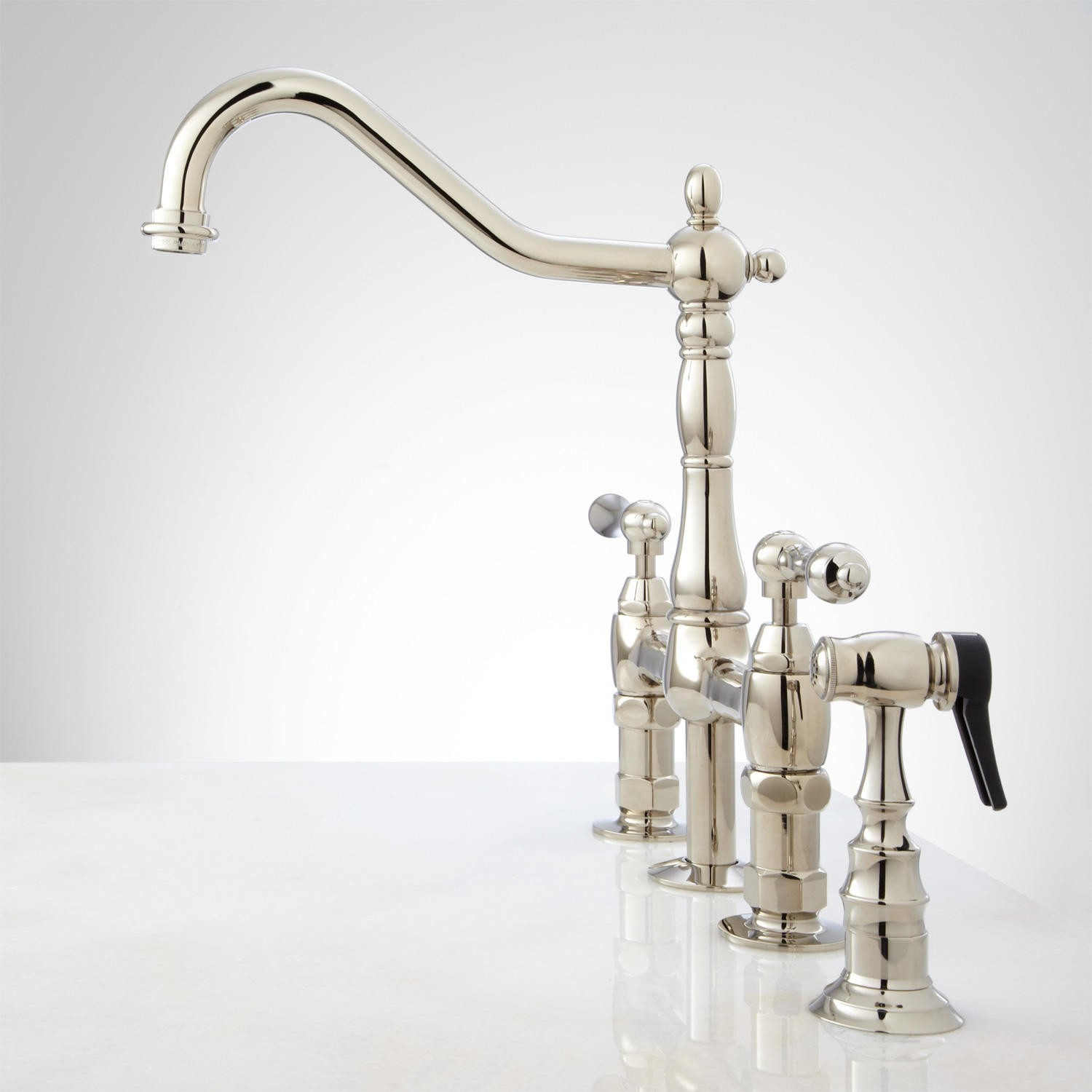 Wolverine Brass Kitchen Faucet Elegant Brass Kitchen Faucet Lovely throughout dimensions 1500 X 1500