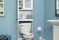 26 Best Bathroom Storage Cabinet Ideas For 2019 with regard to dimensions 1000 X 1000
