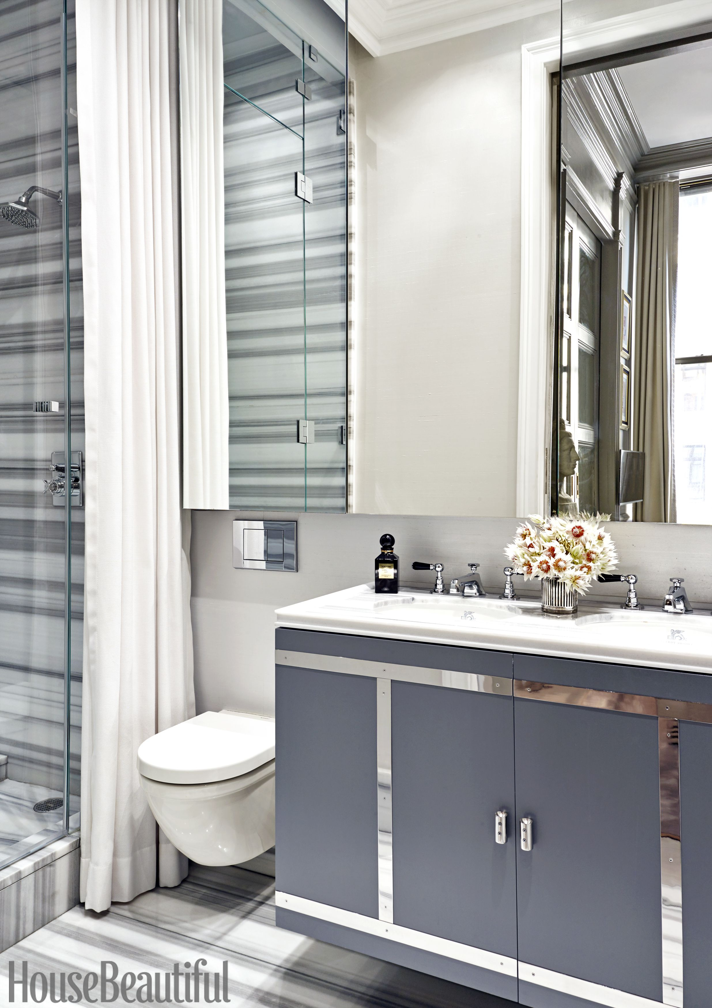 30 Small Bathroom Design Ideas Small Bathroom Solutions inside measurements 2471 X 3500