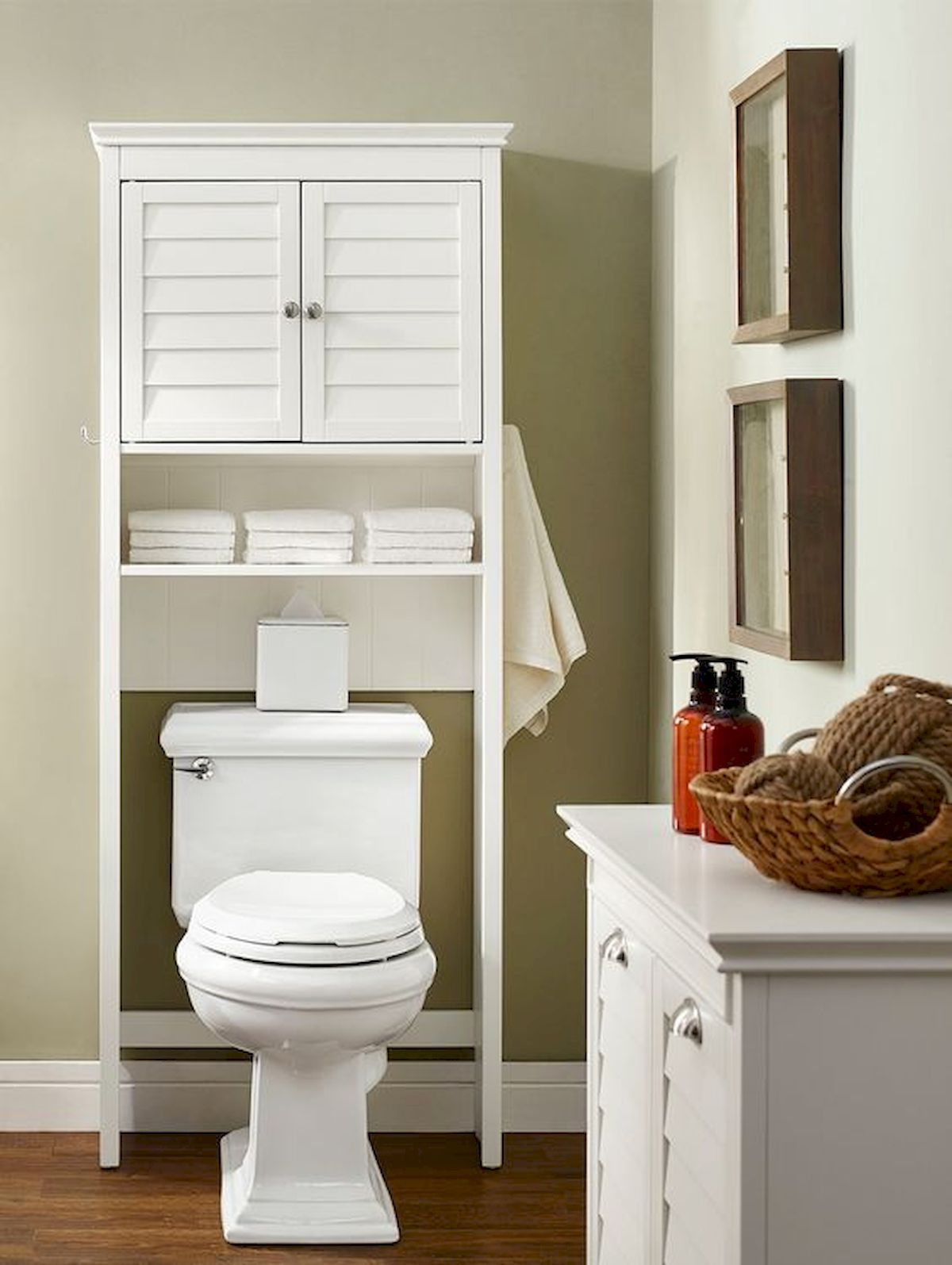 33 Fantastic Bathroom Storage Decor Ideas And Remodel 33 Bathroom in measurements 1200 X 1595