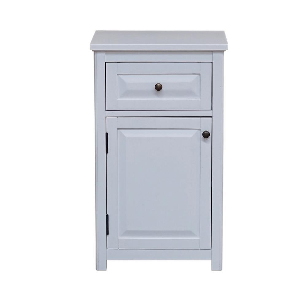 Alaterre Furniture Dorset 17 In W X 29 In H Freestanding Floor inside measurements 1000 X 1000