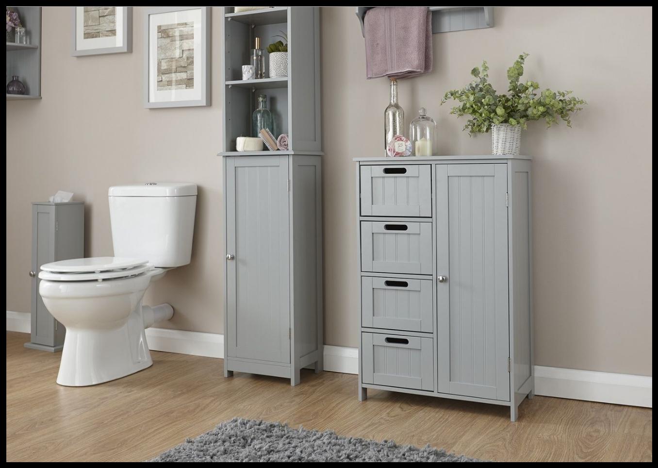 Vintage Bathroom Furniture Storage Faucet Ideas Site