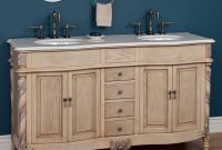 Bathroom Vanities That Look Like Antique Furniture intended for dimensions 955 X 953