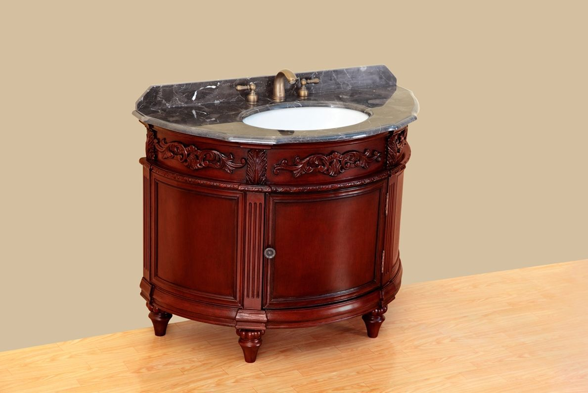 Bathroom Vanities That Look Like Antique Furniture throughout proportions 1189 X 796