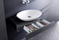 Bauhaus Bathroom Furniture Squaremelon Squaremelon for proportions 1334 X 1000