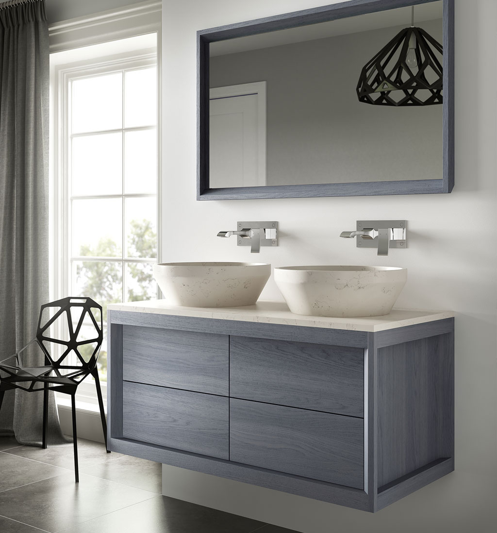 Bespoke Bathroom Furniture Bathroom Cabinets From Cp Hart throughout measurements 1024 X 1100