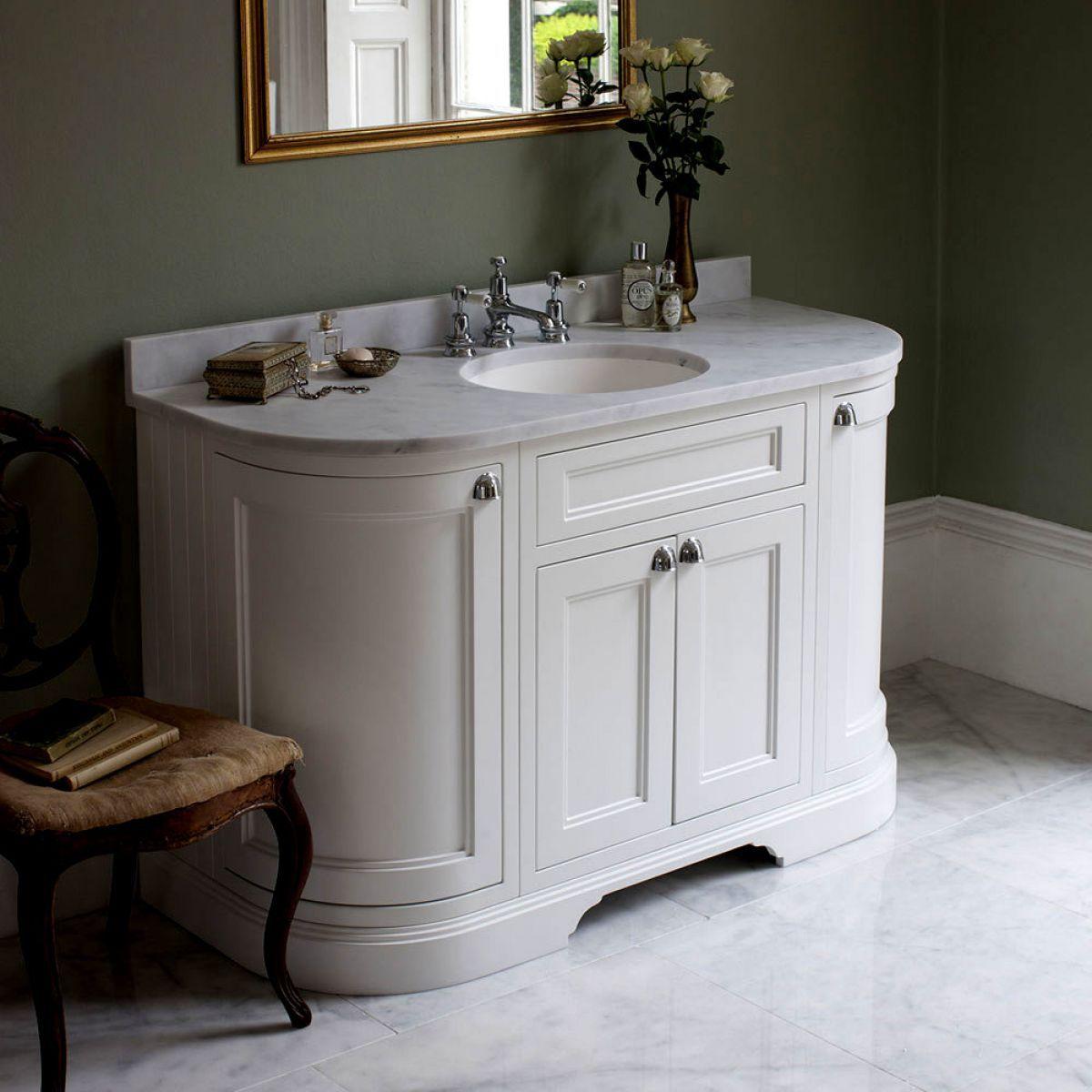 Burlington Bathroom Furniture Faucet