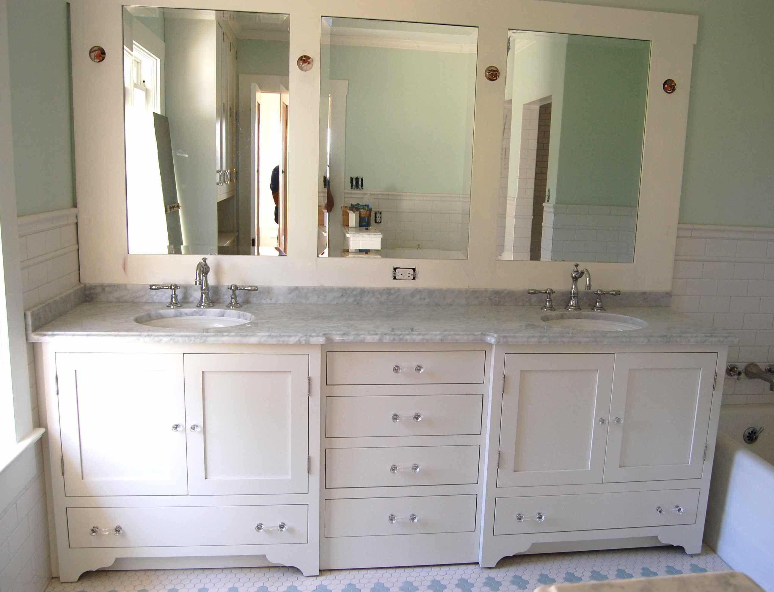 Cottage Style Vanities Cottage Style Cottage Style Bathroom Vanity within measurements 2603 X 1991