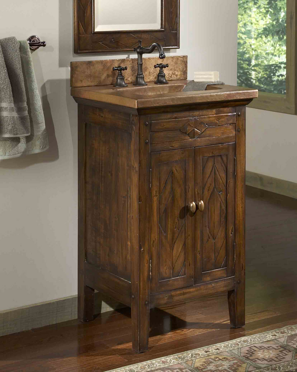Create A Royal Look With Bathroom Vanity Darlanefurniture in proportions 957 X 1200
