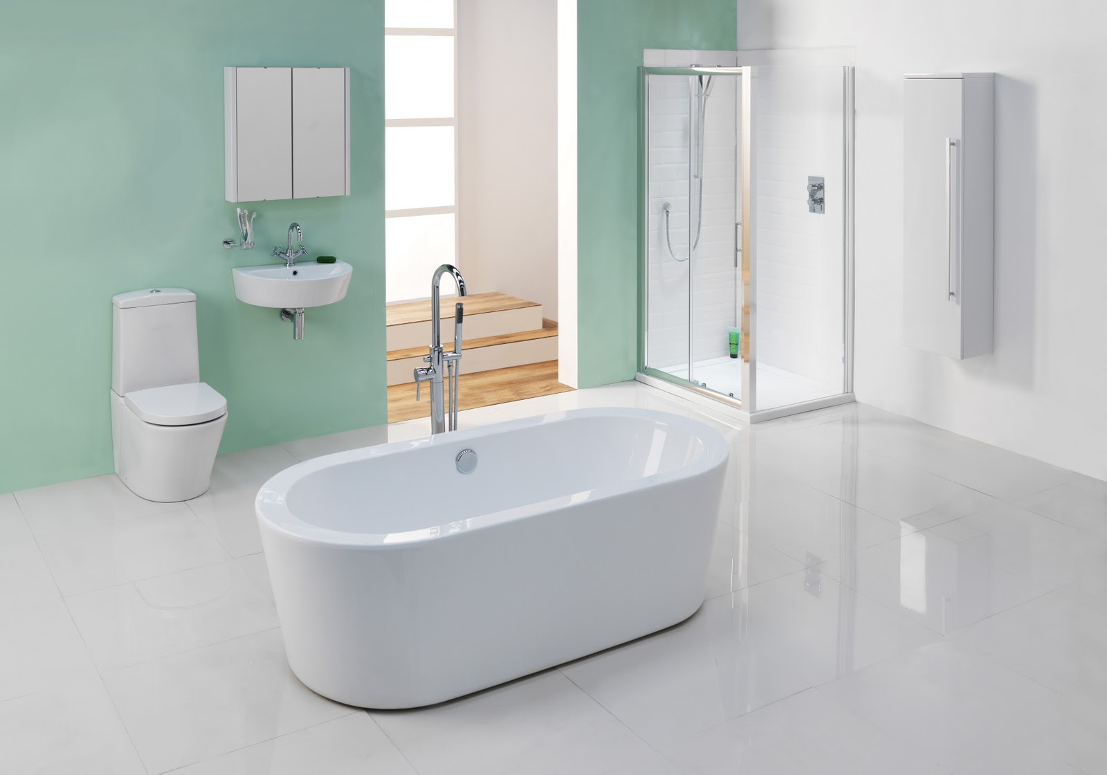 K And B News Mfi Bathrooms Back Kitchens Too Complex with regard to size 1600 X 1120