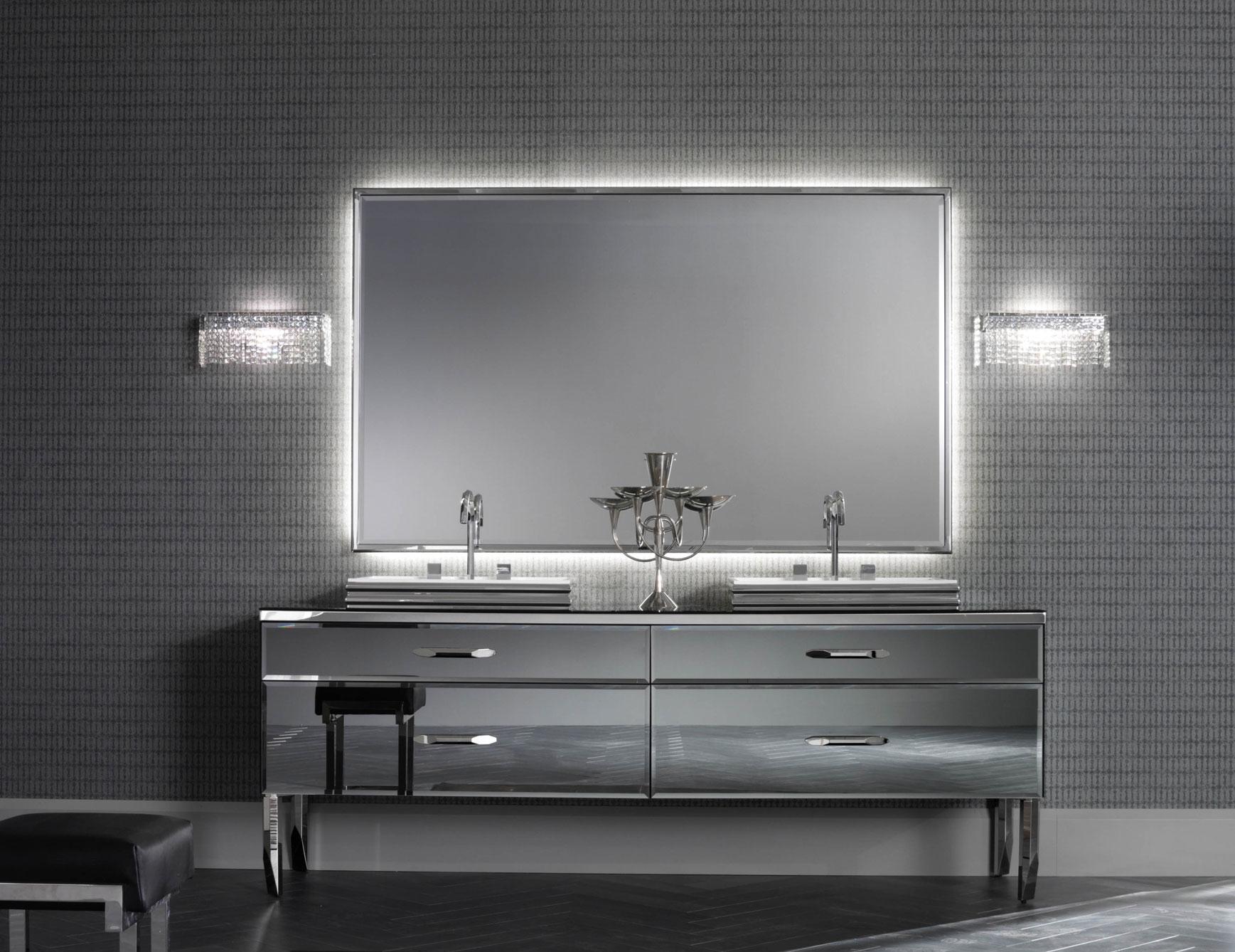 High End Bathroom Furniture Vanities