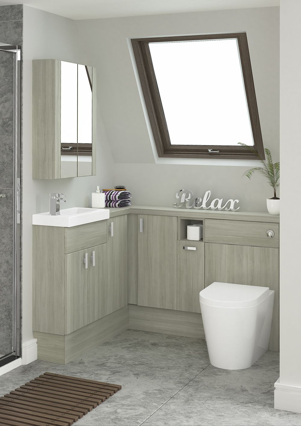 Our Range Of Slimline Fitted Furniture Is Designed To Create Stylish with measurements 1000 X 1414