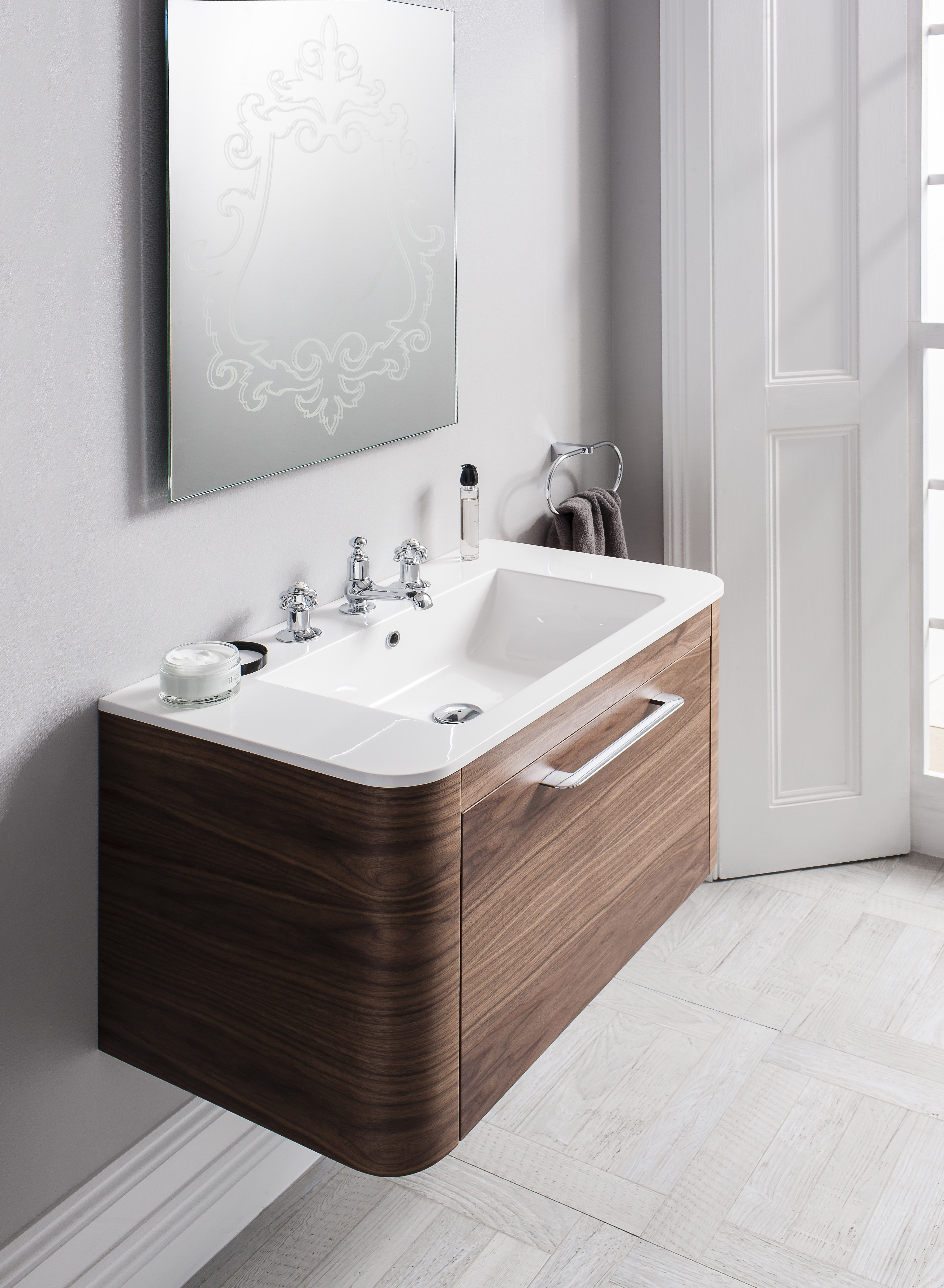 Pin Ruth Philps On Bathroom In 2019 Bathroom Bathroom Cabinets for dimensions 4501 X 6144