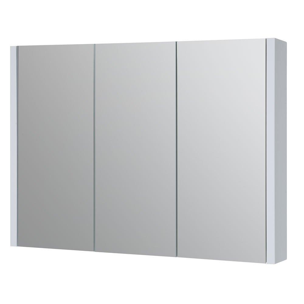 Prestige Elegance White Bathroom Cabinet Fur100pu 900mm White pertaining to sizing 1000 X 1000