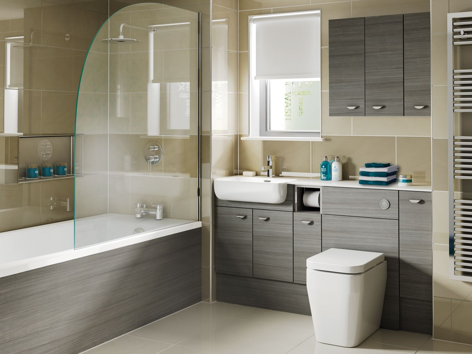 Similar Basin Counter To Ground Floor Cloakroom Eco Bathroom Basin throughout measurements 1500 X 1125