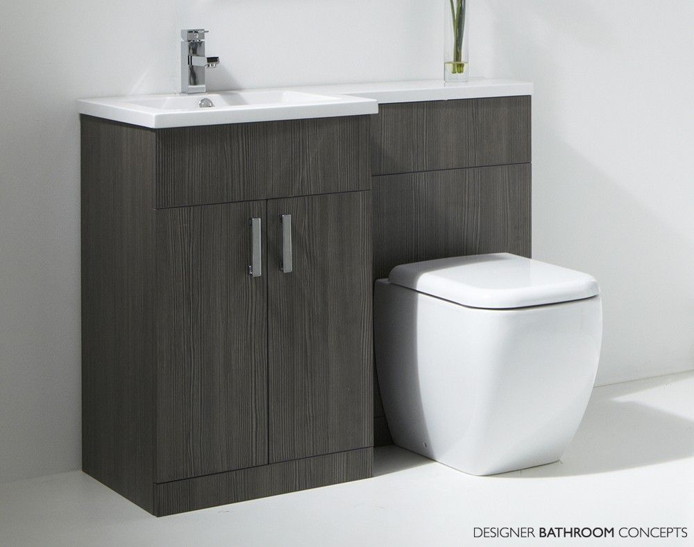 Sink Toilet Combo Google Search Basement Remodel Bathroom for measurements 1000 X 789