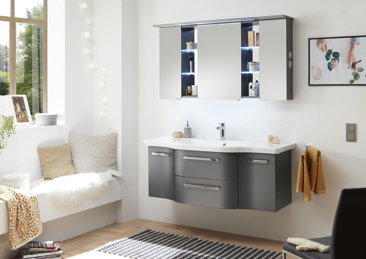 Solitaire Bathroom Furniture Brands Furniture Pelipal throughout measurements 1280 X 905