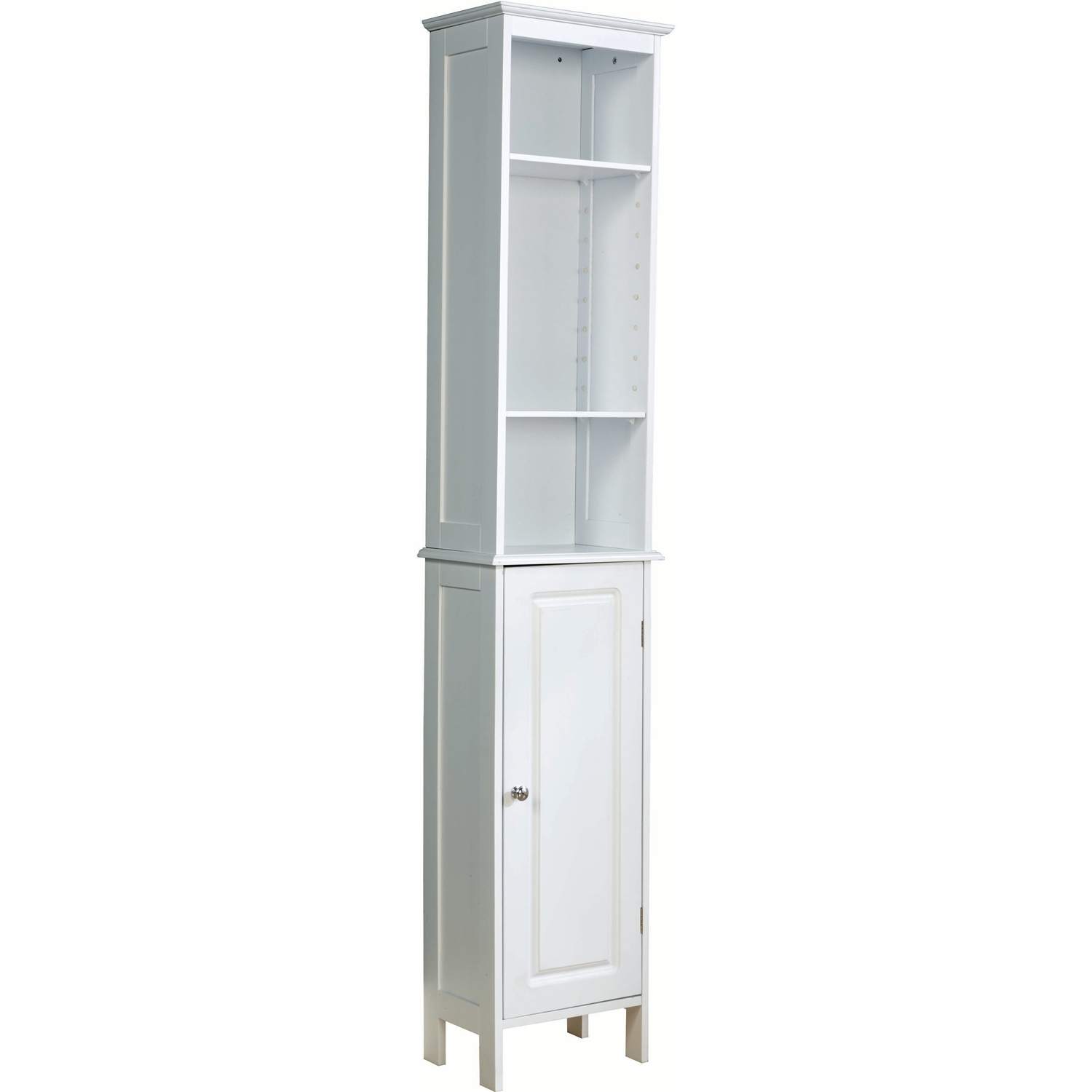 Tall Bathroom Cabinet White Cabinet Ideas in sizing 1500 X 1500