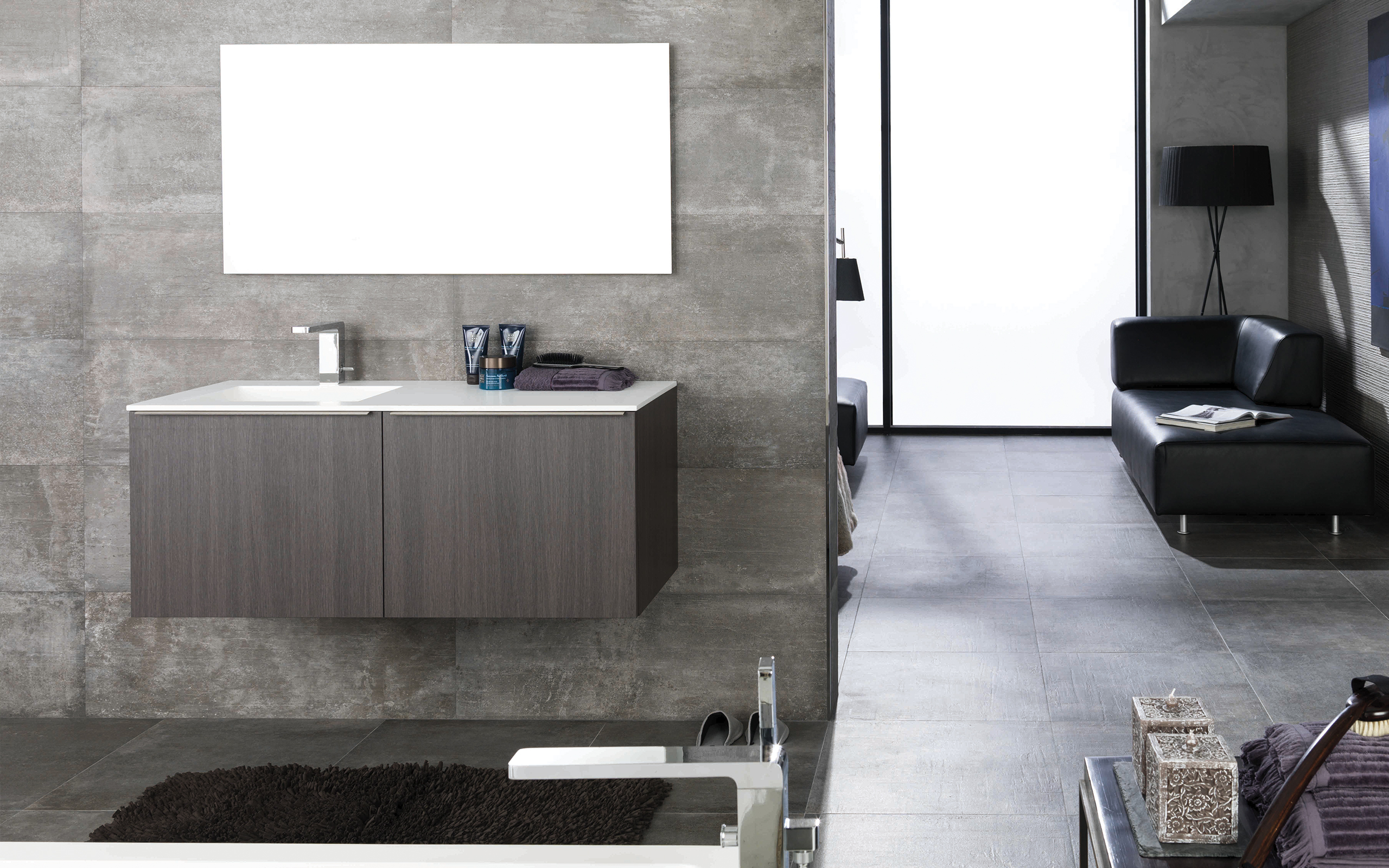 The Next Collection Modern Bathroom Furniture With Broad Design regarding measurements 2560 X 1600