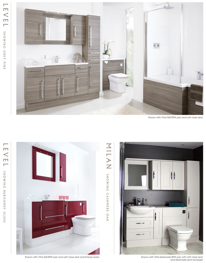 Uptrend Bathrooms pertaining to dimensions 800 X 1021
