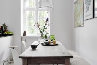 10 Narrow Dining Tables For A Small Dining Room Narrow regarding measurements 850 X 1275