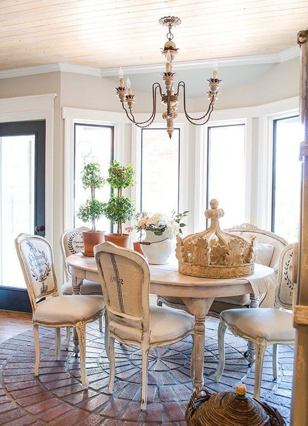 Romantic Dining Room: Dining Room Chairs Under 50 • Faucet Ideas Site