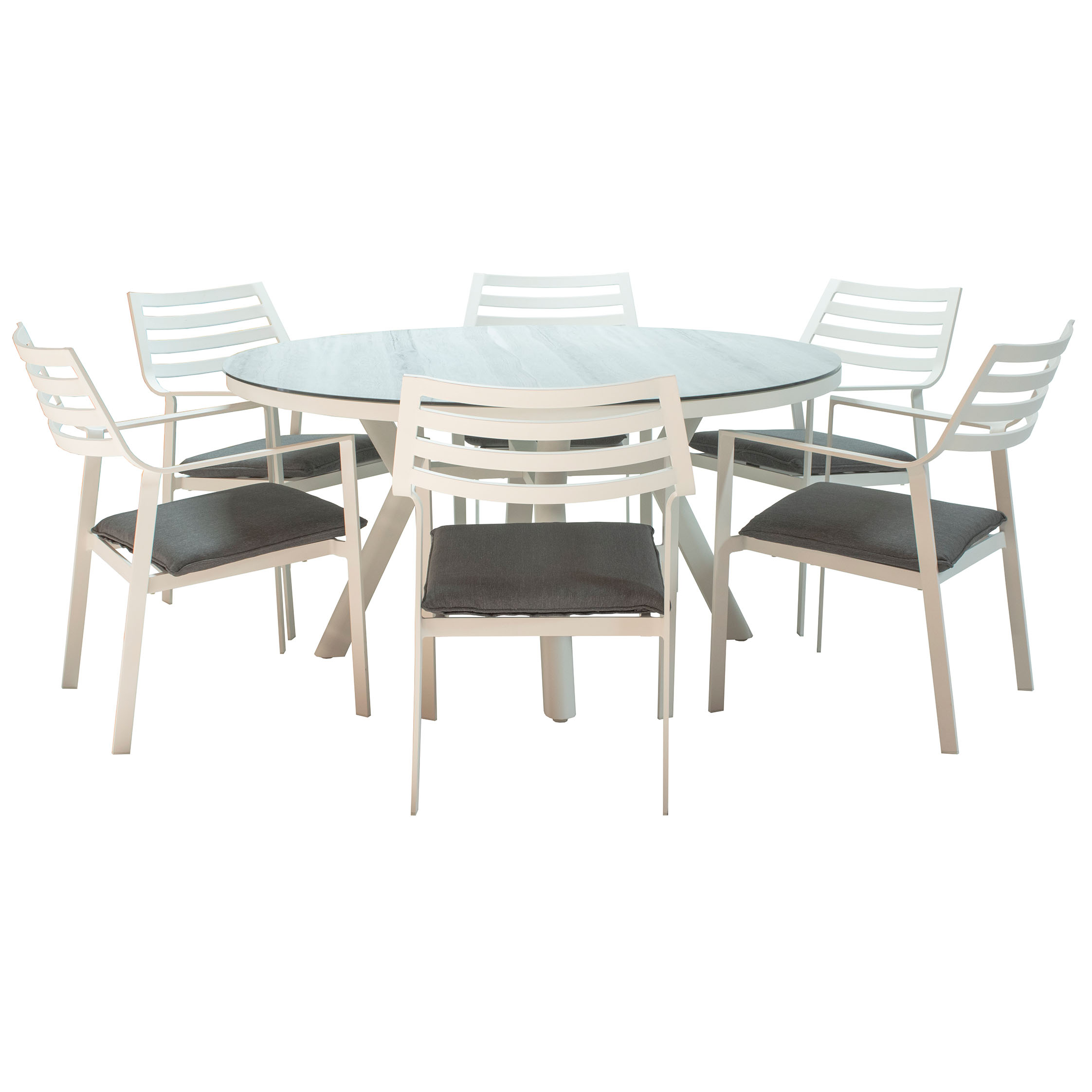 Argos White Dining Table And 6 Chairs: White Dining Table Set Argos • Faucet Ideas Site