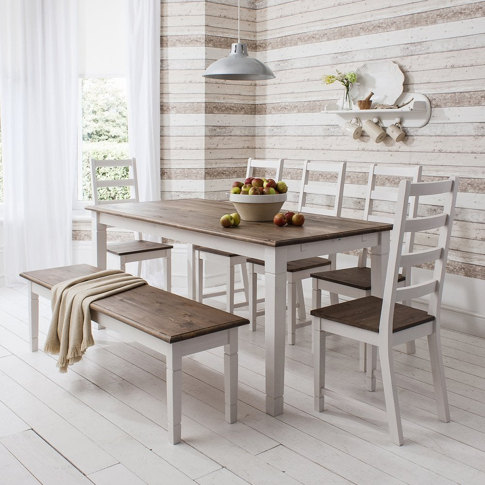 Canterbury Dining Table inside size 1000 X 1000