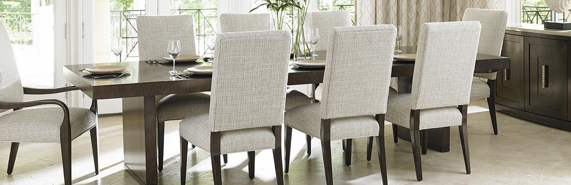 Dining Room Furniture C S Wo Sons California inside sizing 2000 X 650