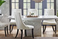 Dining Room Goals 5 Trending Concrete And Stone Dining within sizing 1920 X 768