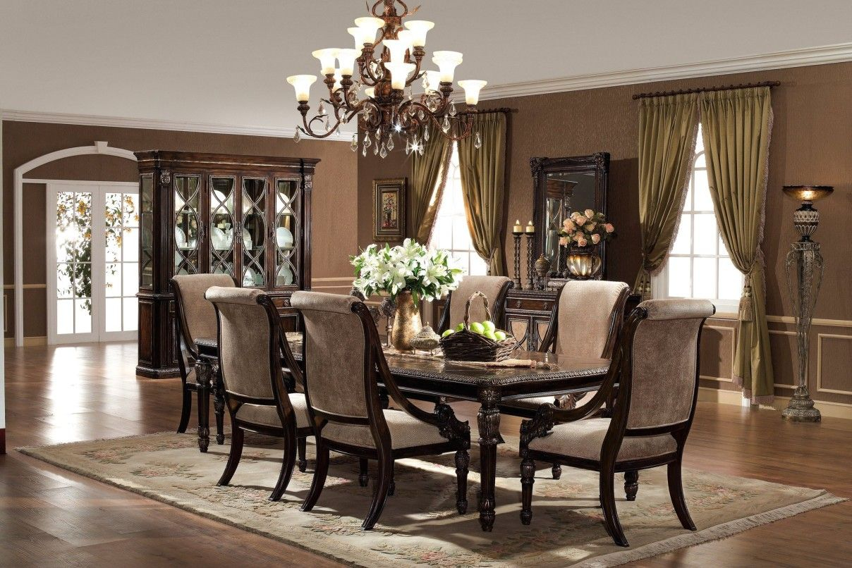Dining Room Large Dining Room Sets Have Dining Table Sets 6 in size 1208 X 806