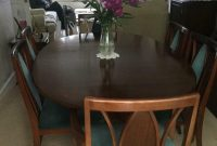 Dining Room Table And 6 Chairs In Leeds West Yorkshire Gumtree throughout proportions 768 X 1024