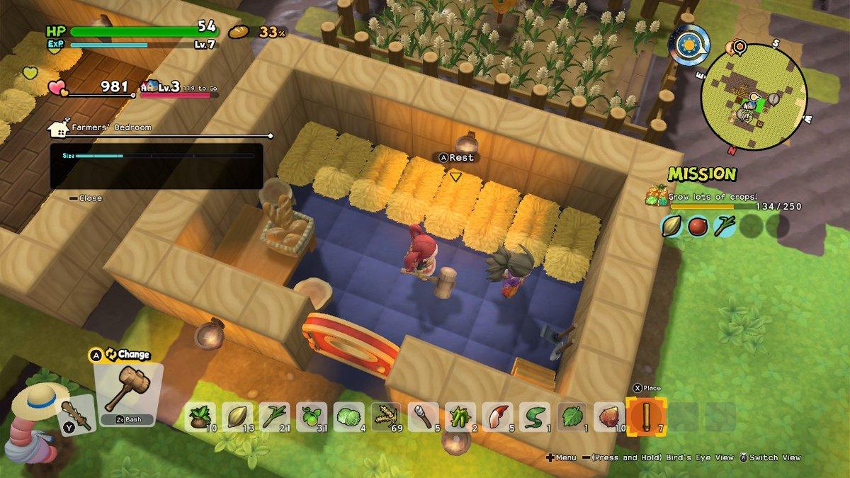Dining Table Set Dragon Quest Builders 2 • Faucet Ideas Site