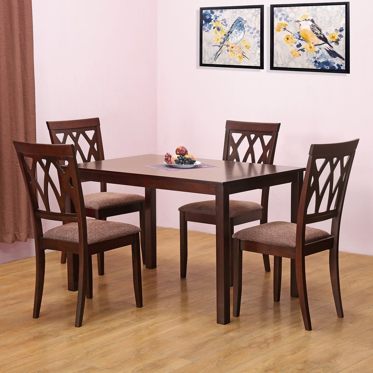 Contemporary Dining Room Sets For 4 • Faucet Ideas Site