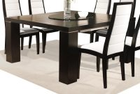 Jordan Square Extension Dining Table Wenge Whether You intended for proportions 1600 X 1600