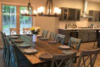 Large Farmhouse Table Rustic Farm Table Farmhouse Dining in size 3024 X 4032