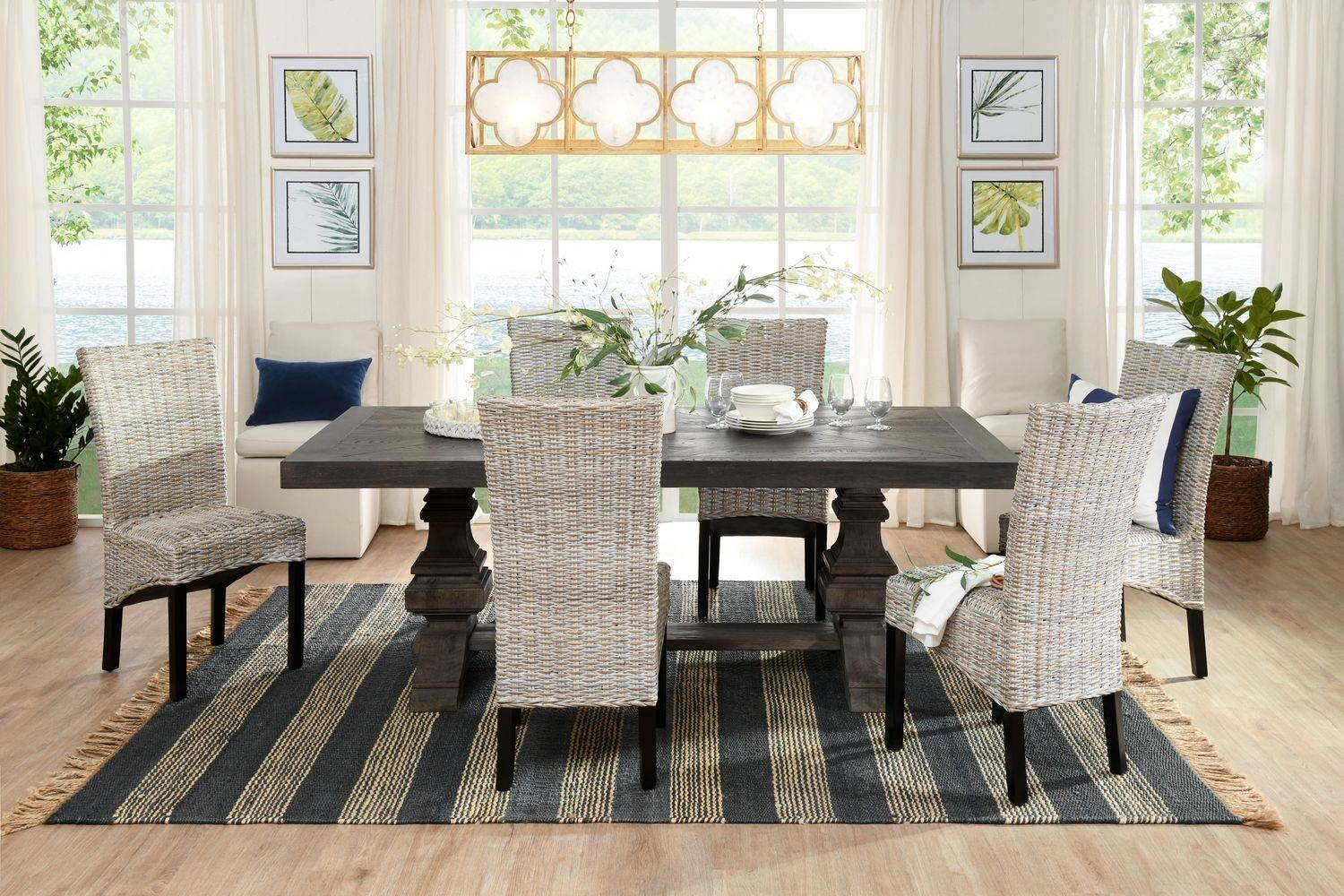 Magnificent Dining Room Chairs For Rooms Table Sets Big Lots within size 1500 X 1000
