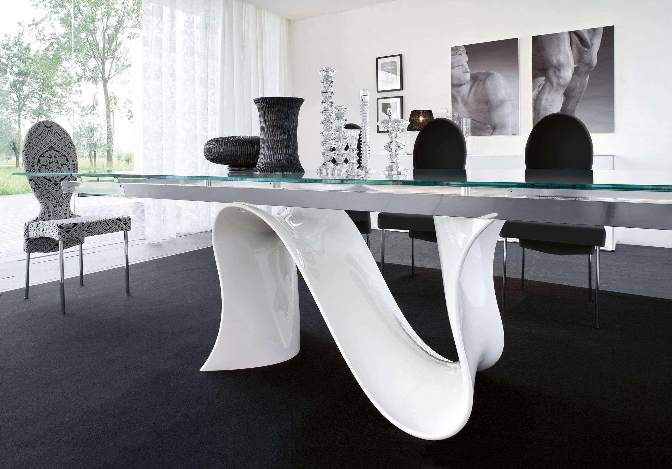 Quirky Dining Room Tables • Faucet Ideas Site