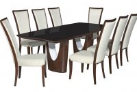 Seranto Dining Room Suite United Furniture Outlets intended for measurements 4134 X 2538