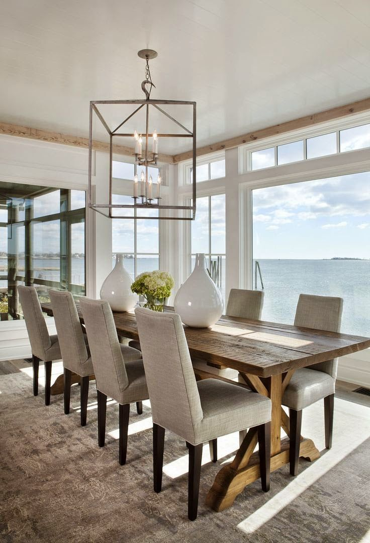 Stylish Dining Room Ideas Farmhouse Dining Room Table within sizing 736 X 1081