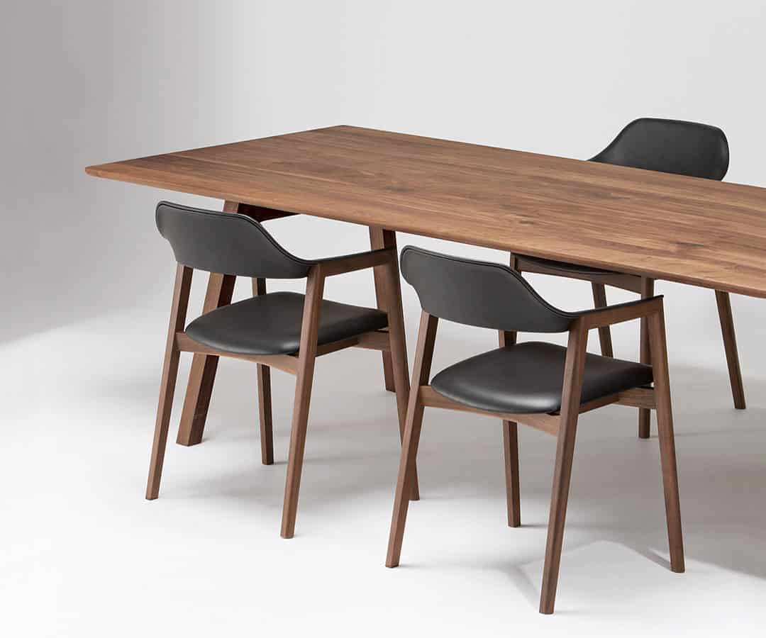 Ten Table Michael Schneider Conde House Apato Richmond throughout proportions 1080 X 900