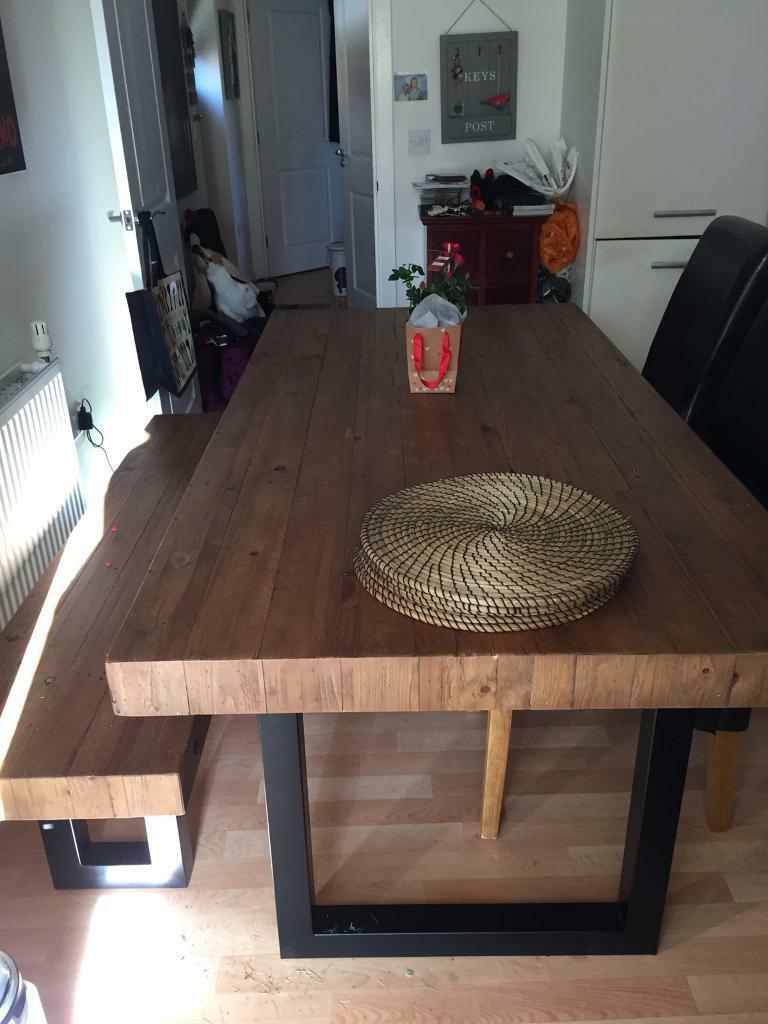 Dfs Dining Room Table And Chairs • Faucet Ideas Site