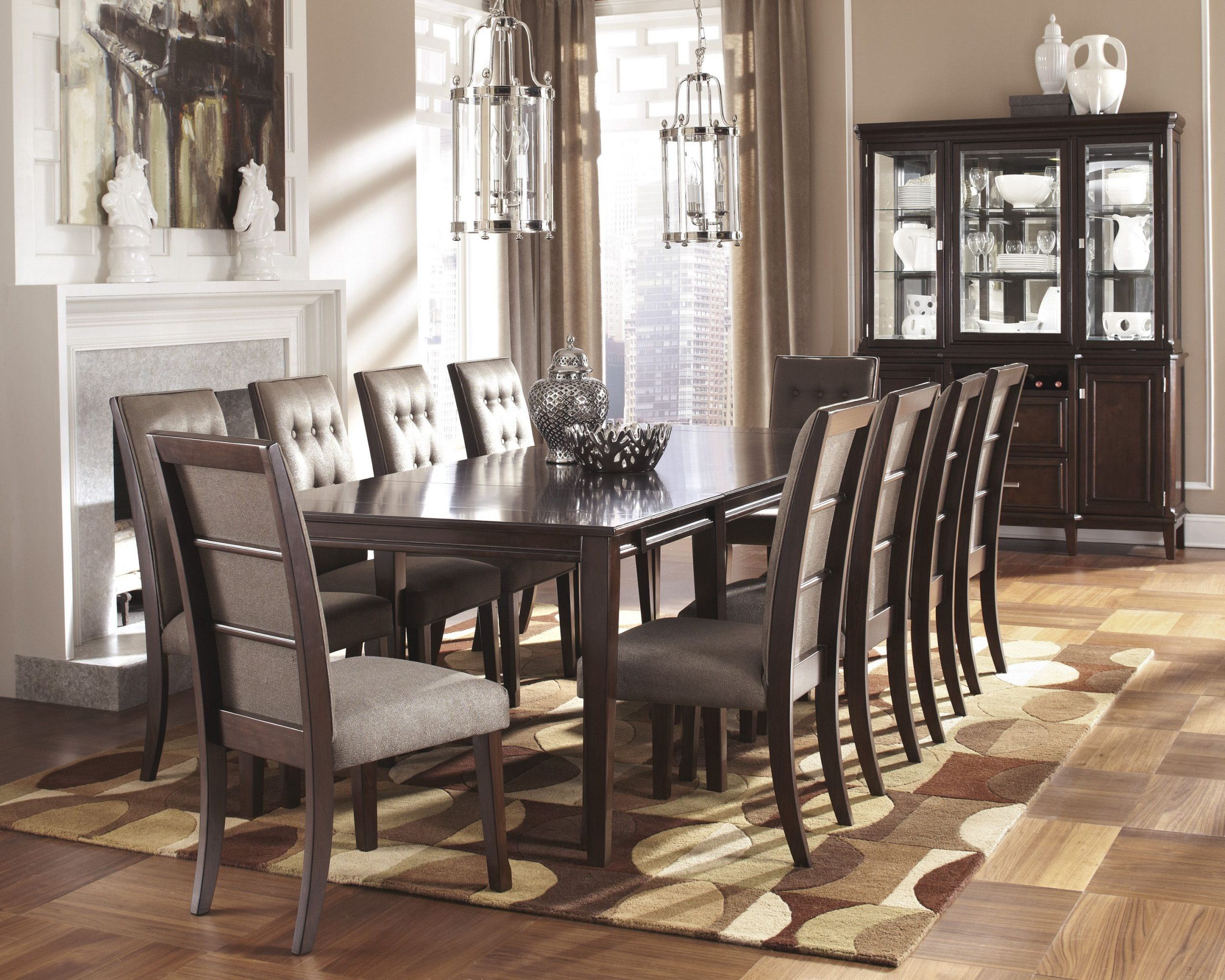 Unique Dining Room From Midas Pin Repin Diningroom throughout dimensions 3000 X 2400